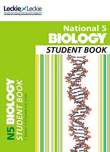 national 5 biology student book west africa cooks