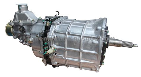 Toyota Hiace Transmission Toyota Hiace Quantum Automotive Transmission Gearbox 2tr