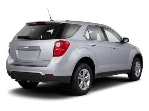 Mpg Chevy Equinox by Chevy Equinox Mpg And Performance