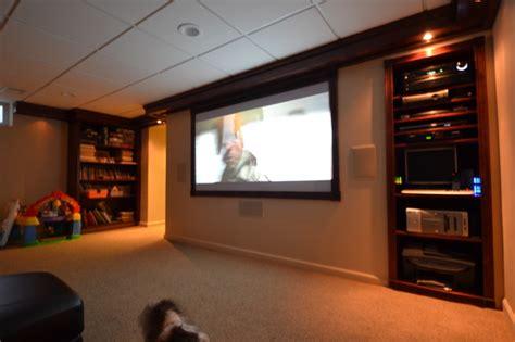 basement room basement family room tv room
