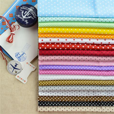 Quilting Material Wholesale by Buy Wholesale Polka Dot Quilting Fabric From China
