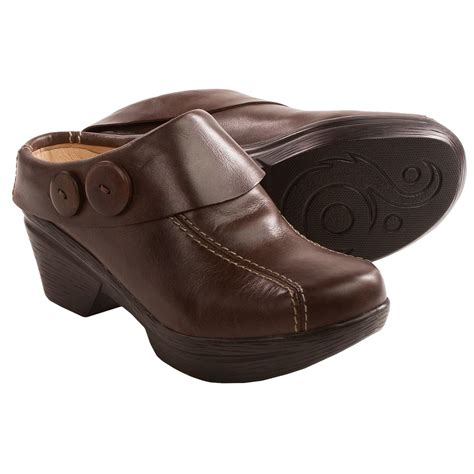 clogs for womens sanita nikolette open back clogs for save 60