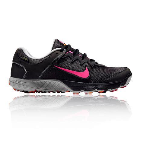 waterproof sneakers nike nike zoom wildhorse s tex waterproof trail