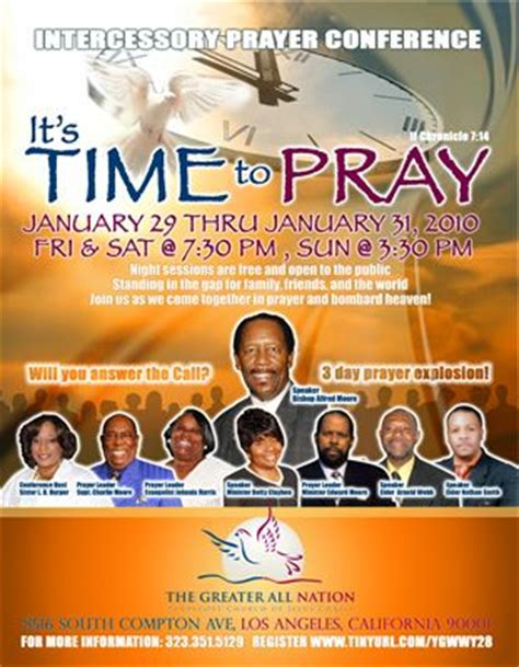 exles of flyers for kickoff women ministry christian