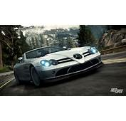 Need For Speed Rivals And Film Coalesce In
