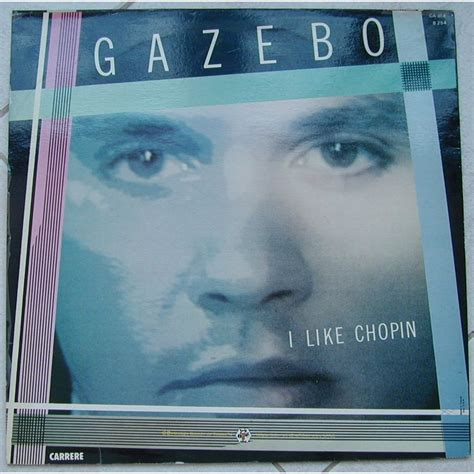 gazebo like chopin i like chopin by gazebo 12inch with speed06 ref 115373641