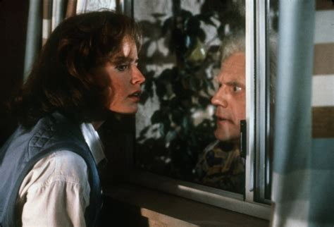 elisabeth shue back to the future 3 back to the future part ii 1989 bfi