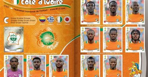 d world album download album c 212 te d 180 ivoire costa do marfim fifa world cup