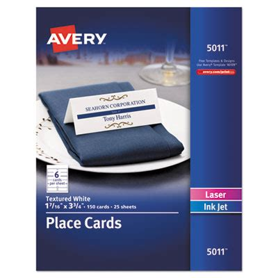 office depot small tent cards template american paper twine co avery 174 tent cards
