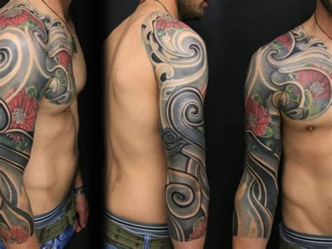 maori japanese tattoo gallery zealand tattoo
