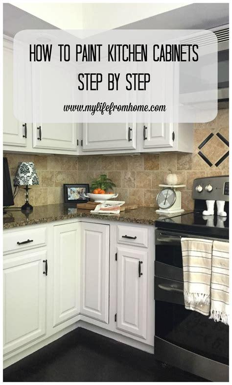 diy painting oak kitchen cabinets white best 25 oak cabinet kitchen ideas on oak
