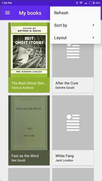 epub reader best 13 best ebook reader apps for android