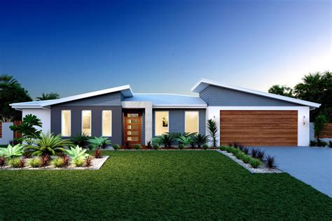 wide house designs wide bay 209 element our designs builders in north brisbane strathpine gj