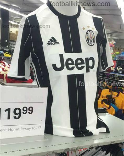 Jersey Juventus Away 1516 leaked utd home shirt 15 16 football kit news new