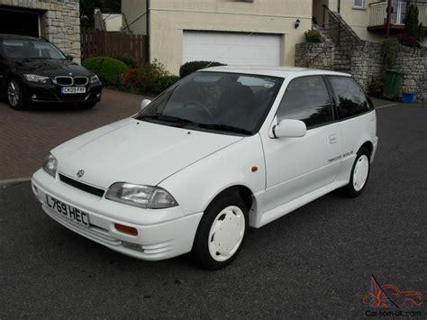 best auto repair manual 1993 suzuki swift auto manual 1993 suzuki swift gti white