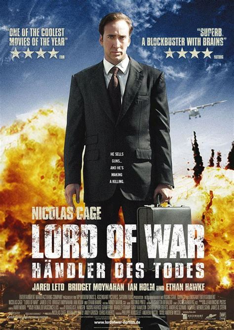 movie nicolas cage end of the world 5 shows to stream cop car lord of war and more