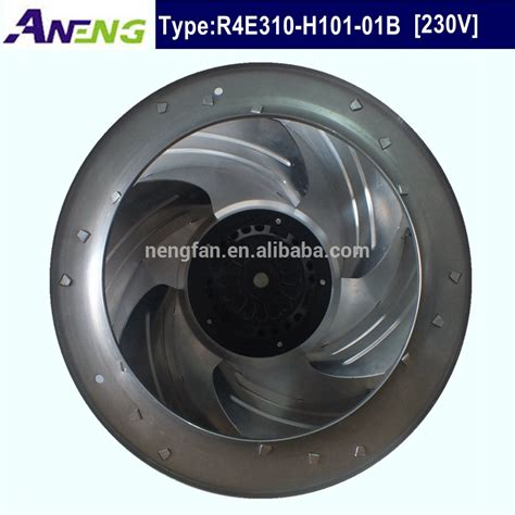 large commercial exhaust fans 310mm low noise large industrial exhaust fan for roof