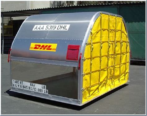satco air cargo containers aaa part number   tso