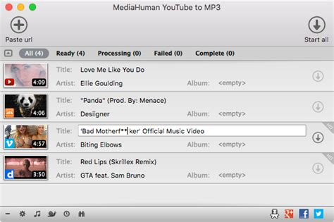 youtube  mp converter