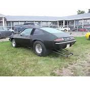Chevrolet Monza  Drag Car Dave 7 Flickr