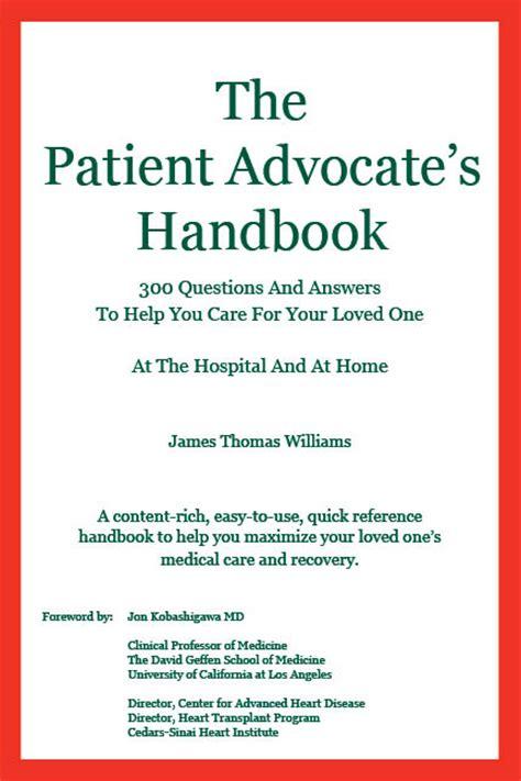 patient advocacy patient advocate the patient advocate s