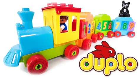 Toys Lego Duplo My Number 10847 lego duplo number 10847