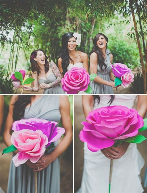 7 coolest and most unique wedding ideas we love