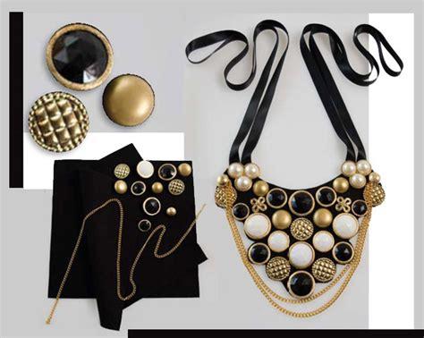 diy accessories diy fashion must necklace