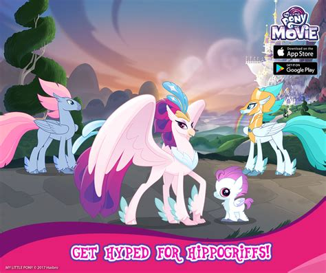 The My by My Pony Friendship Is Magic