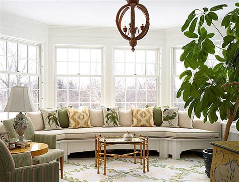 window sofa furniture bay window seats for the modern home