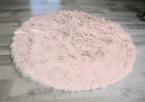 teppich rosa rund teppich rund rosa jamgo co