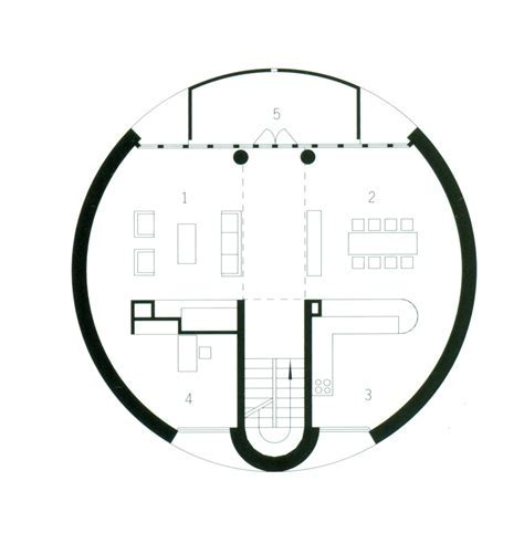 Rotonda House   Data, Photos & Plans   WikiArquitectura