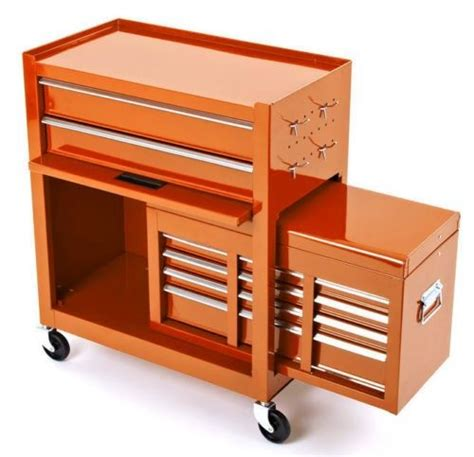 Cabinet Set by Workshop Tool Chest And Cabinet Set
