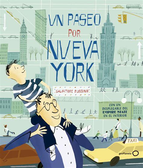 libro paseos de un gourmet un paseo por nueva york planeta de libros