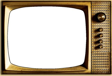tv set png old tv png