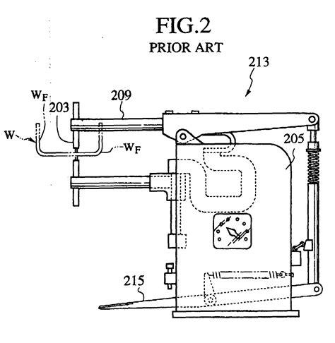diagram of a spot welder 24 wiring diagram images