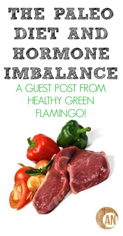 Detox Diet For Hormone Imbalance by Guest Post The Paleo Diet And Hormone Imbalance