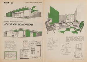 house for plans post war sydney home plans 1945 to 1959 sydney living museums