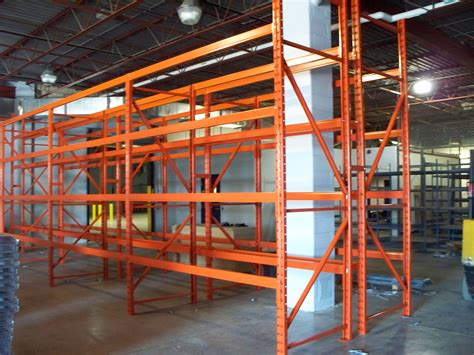 Used Warehouse Racking by Used Pallet Racking Industrial Shelving And Other