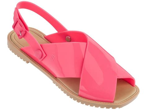 Sauce Sandal Pink shoes indonesia official store