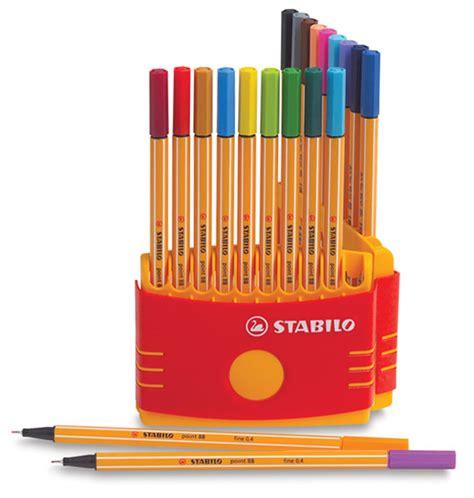 Wallpaper Stabillo gs4 security stabilo pens