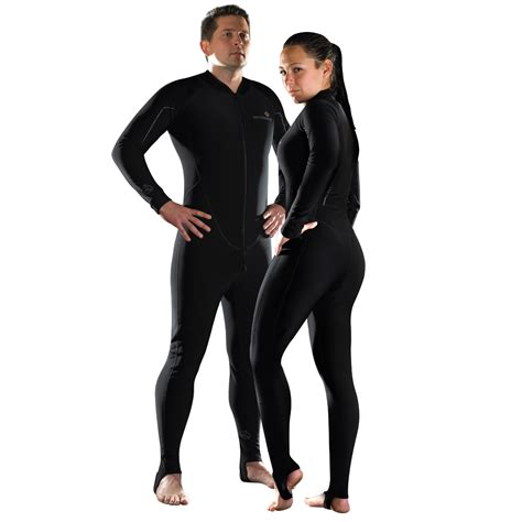 scuba dive suit lavacore suits diverwire