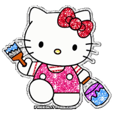 wallpaper animasi bergerak hello kitty kumpulan gambar hello kitty animasi lucu pic hello kitty