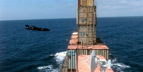 Reddit Mba Lockheed Martin by Sixth Successful Test For Lockheed S Range Anti Ship