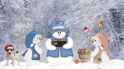 snowman wallpapers   pixelstalknet
