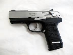 And ruger p95 9mm
