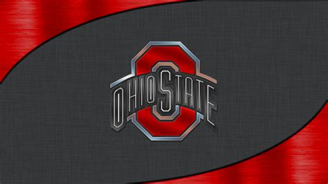 osu background ohio state football backgrounds wallpapersafari