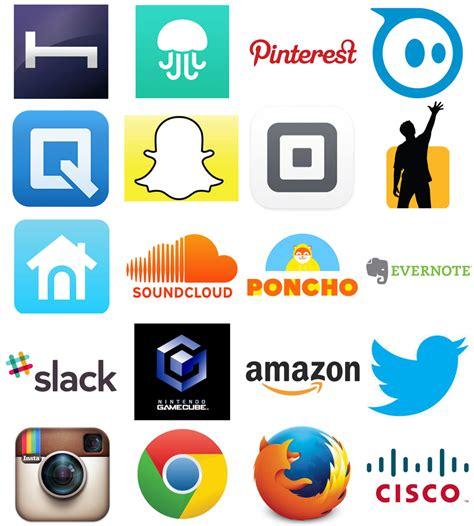 best logos best tech logos allovus design
