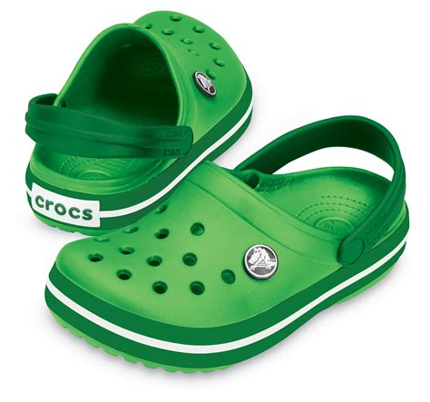 Crocsband 4 Child new genuine crocs crocband childrens comfort sandals