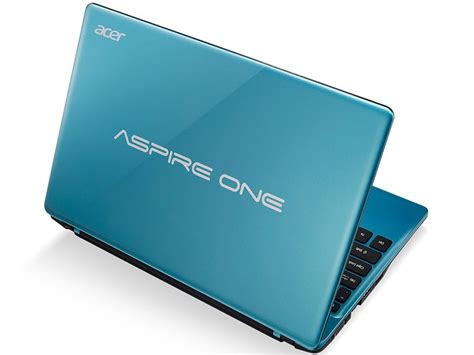 Laptop Acer 1 acer aspire one series notebookcheck net external reviews